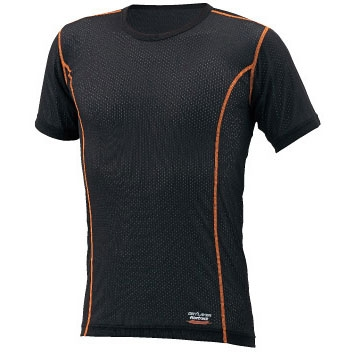 HYOD PRODUCTS L1 SKIN MESH T-SHIRTS