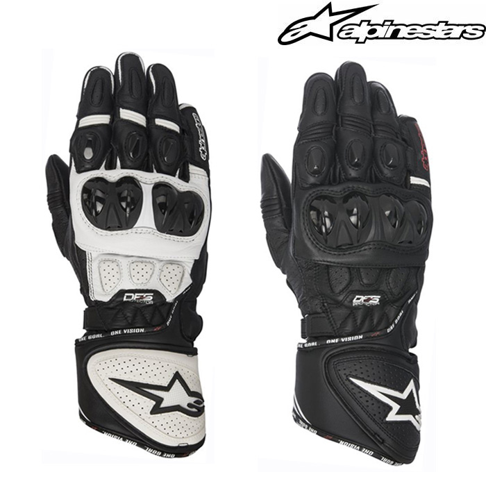 alpinestars 〔WEB価格〕 GP PLUS R LEATHER GLOVES