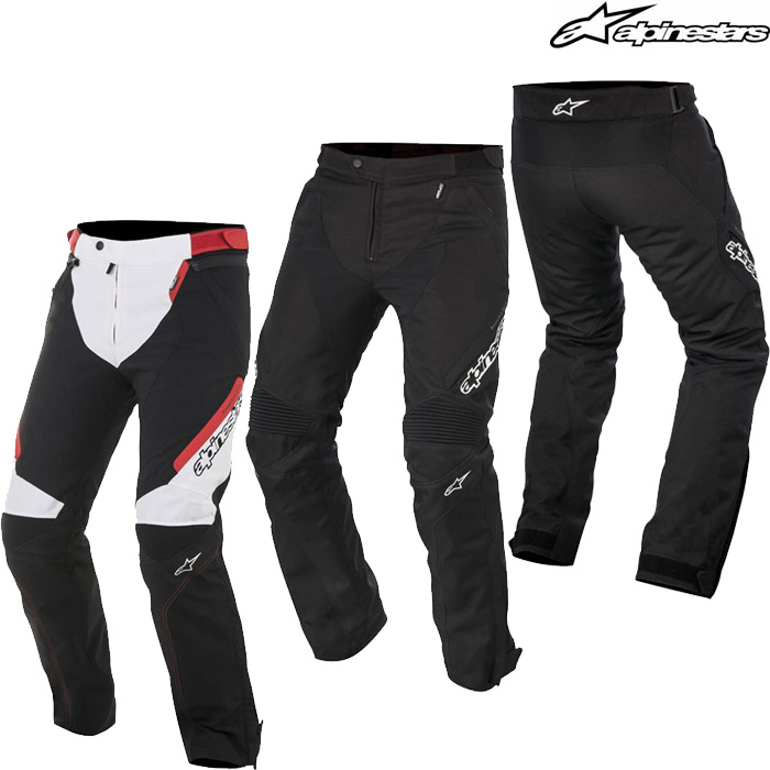 alpinestars 〔WEB価格〕 3224517 RAIDER DRYSTAR PANTS