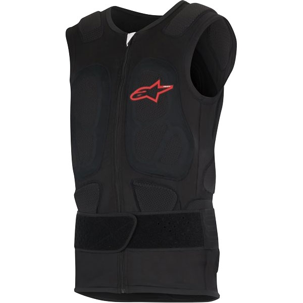 alpinestars TRACK PROTECTION VEST2