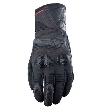 FIVE FIVE WFX2 WP BLACK/RED