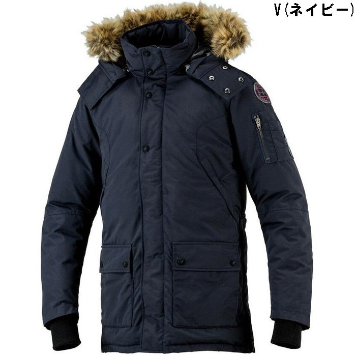 HONDA 【WEB限定】MOTO ダウンテクニカルフィールドジャケット