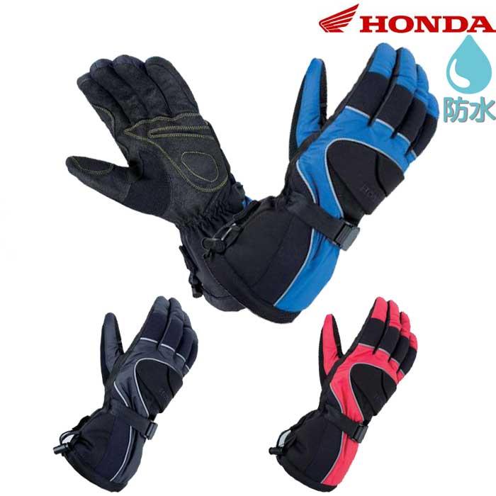 HONDA 0SYTG-W6F ウインターツーリンググローブ