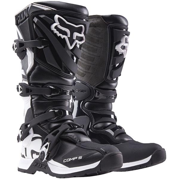 FOX RACING 〔WEB価格〕ウーマンズ コンプ5 ブーツ