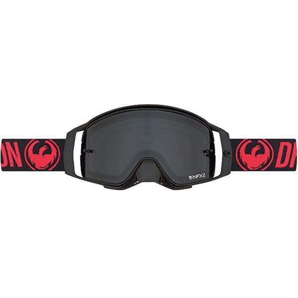 DRAGON 〔WEB価格〕NFX2 ゴーグル RED(レッド)