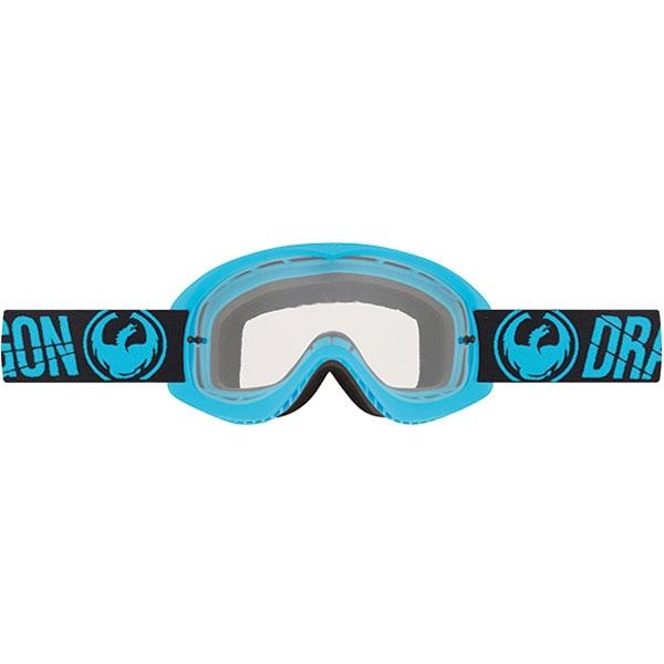 DRAGON MDX ゴーグル MERGE BLUE(マージブルー)