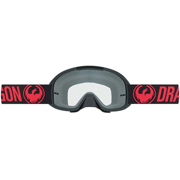 DRAGON MDX2 ゴーグル RED2