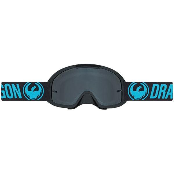 DRAGON MDX2 ゴーグル BLUE