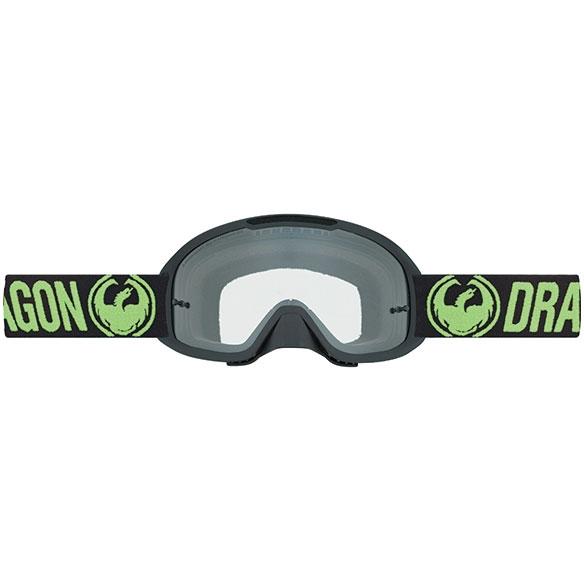 DRAGON MDX2 ゴーグル GREEN