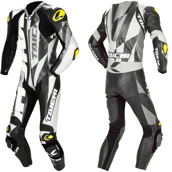 アールエスタイチ 〔WEB価格〕GP-MAX R074 レザースーツ