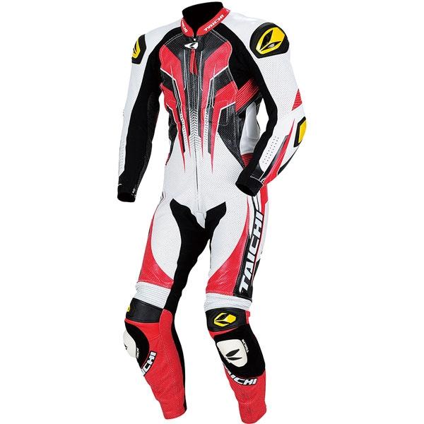 アールエスタイチ 〔WEB価格〕GP-MAX R075 レザースーツ