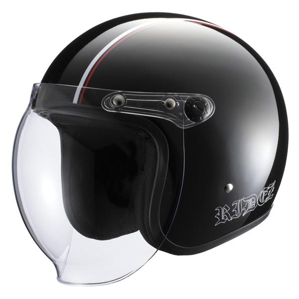 RIDEZ RIDEZ JBヘルメット