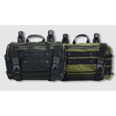 RoughTail leather works MAD ASSAULT BAG-20