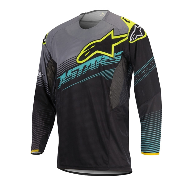 alpinestars TECHSTAR FACTORY JERSEY