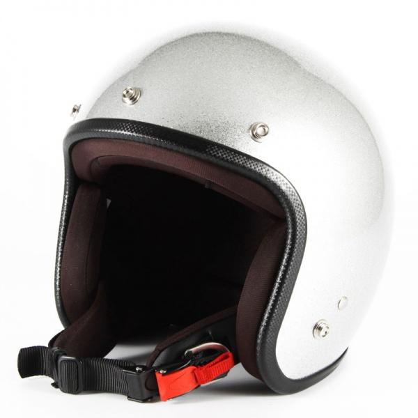 ジャムテックジャパン 〔WEB価格〕ヘルメット JP-MONO SV FLAKE
