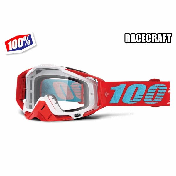 100% 17-18モデル ゴーグル RACECRAFT 【レースクラフト】 KEPLER