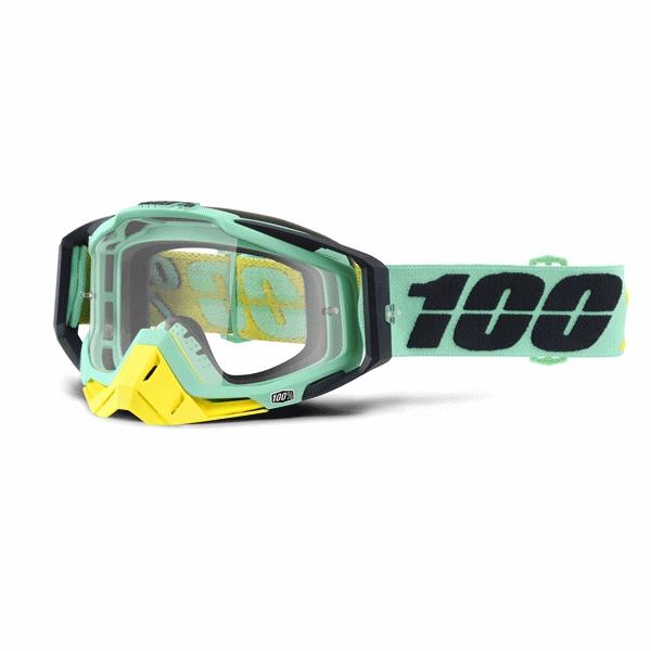 100% 17モデル ゴーグル RACECRAFT 【レースクラフト】 KLOOG