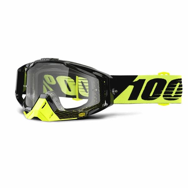 100% 17モデル ゴーグル RACECRAFT 【レースクラフト】 COX