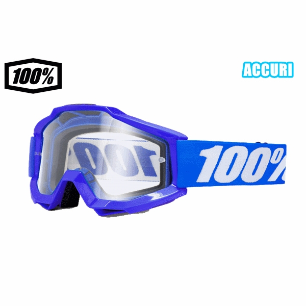 〔WEB価格〕18モデル ゴーグル ACCURI 【アキュリ】 REFLEX BLUE