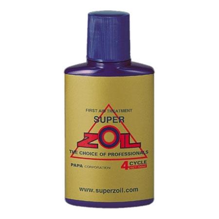 PAPA corporation 【WEB限定】金属表面改質剤 4サイクルエンジン用
