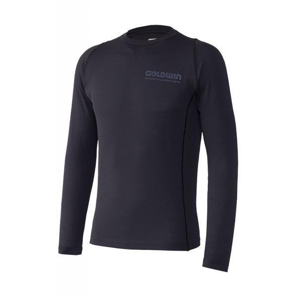 GOLDWIN 〔WEB価格〕So Cool マキシフレッシュ ロングTシャツ