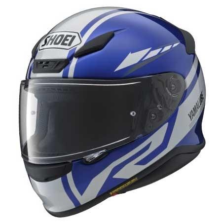 SHOEI ヘルメット Z-7 YAMAHA RACING