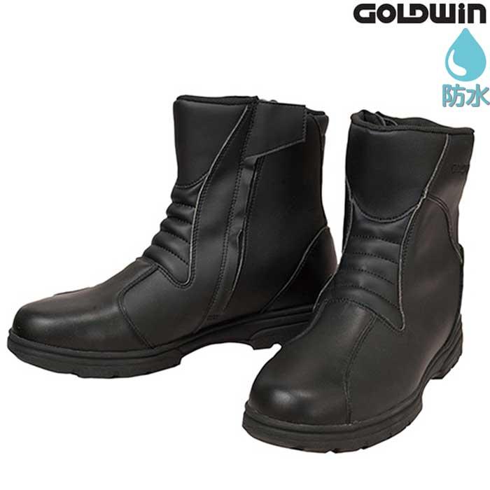 GOLDWIN GSM1051 Gベクターライディングブーツ