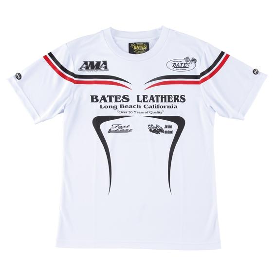 BATES BAT-S49M クールテックスTシャツ