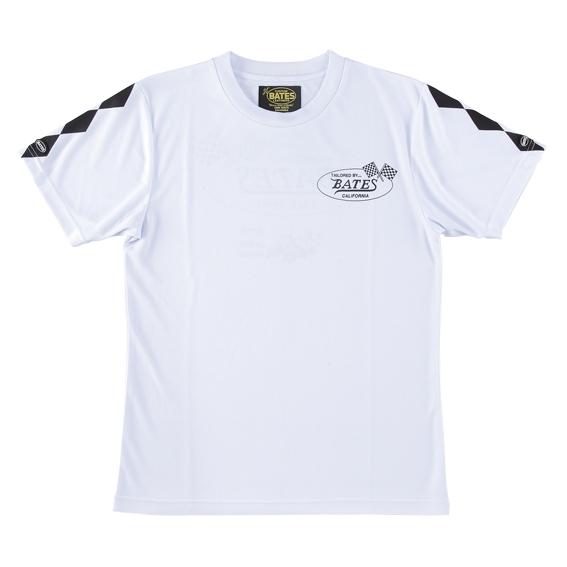 BATES クールテックスTシャツ