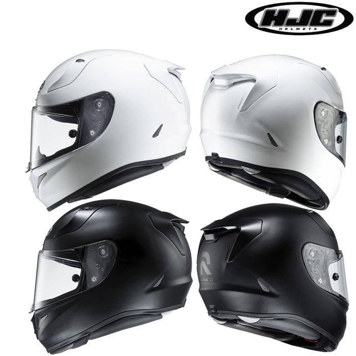HJC 〔WEB価格〕HJH103 RPHA 11 SOLID 【ソリッド】 フルフェイスヘルメット