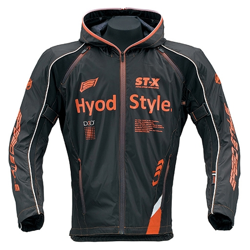 HYOD PRODUCTS ST-S LITE ID LITE D3O PARKA 『アイディライト』