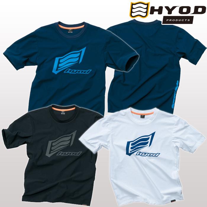 HYOD PRODUCTS 【在庫限り】STU012 COMFORT SMOOTH T-SHIRTS シャツ 春夏用