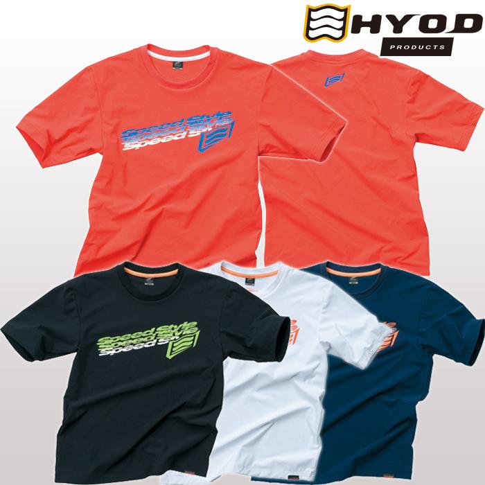 HYOD PRODUCTS 〔WEB価格〕【在庫限り】STU015 COMFORT SMOOTH T-SHIRTS シャツ 春夏用