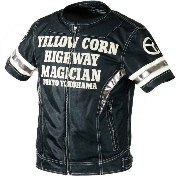 Yellow Corn YB-7130T MESH T-SHIRT