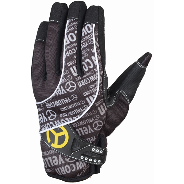Yellow Corn 〔WEB価格〕YG-701 MESH GLOVES