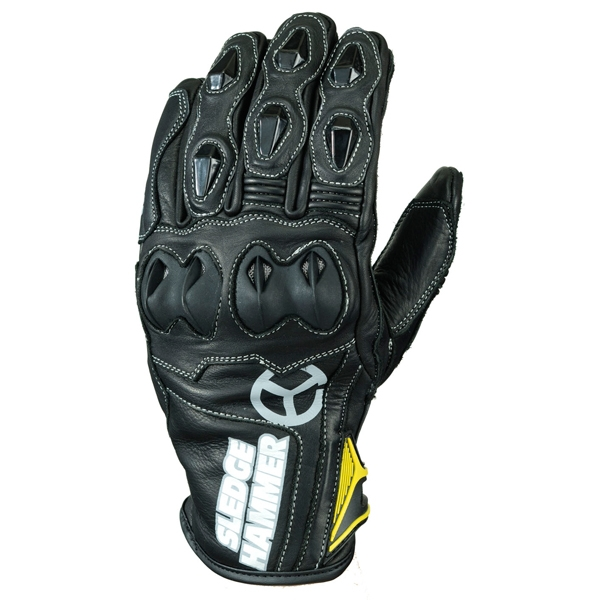 Yellow Corn YG-706 LEATHER PROTECTOR GLOVES