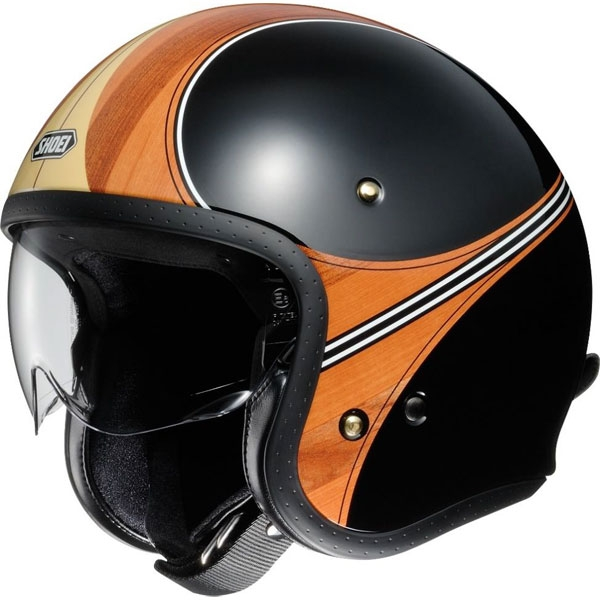 SHOEI ヘルメット J・O WAIMEA【ワイメア】 ジェットヘルメット ★受注生産サイズ★