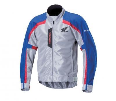 HONDA ブレードメッシュジャケット(大きめサイズ)