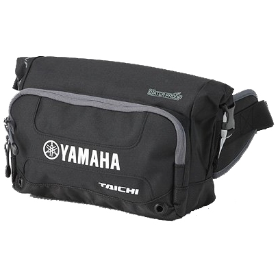 Y'S GEAR ヤマハ×RSタイチ HIP BAG