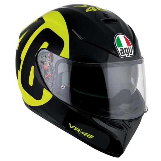 AGV 〔WEB価格〕K-3 SV BOLLO 46  【ロッシ ボロ46】フルフェイスヘルメット