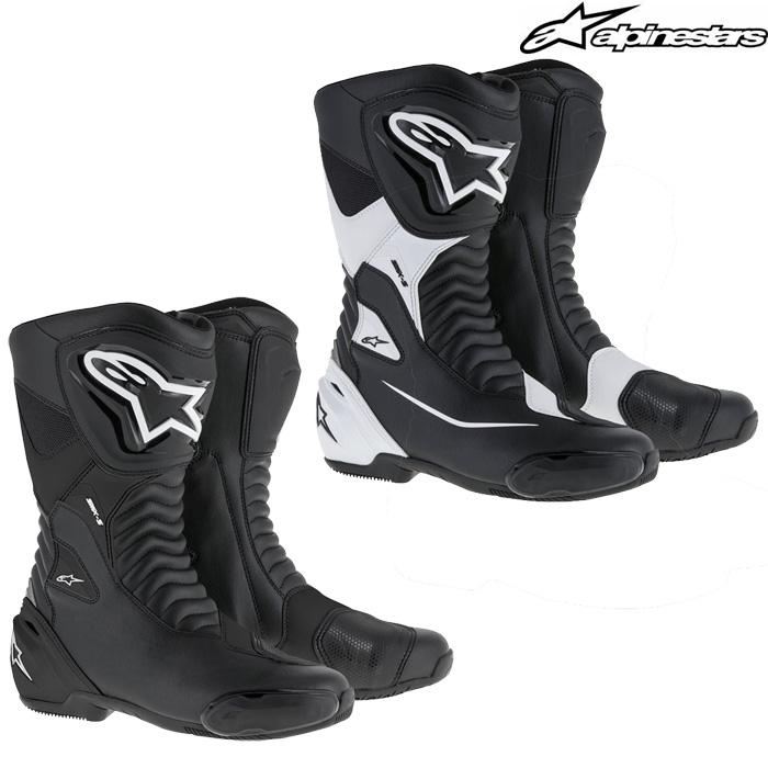 alpinestars 〔WEB価格〕SMX-S BOOTS