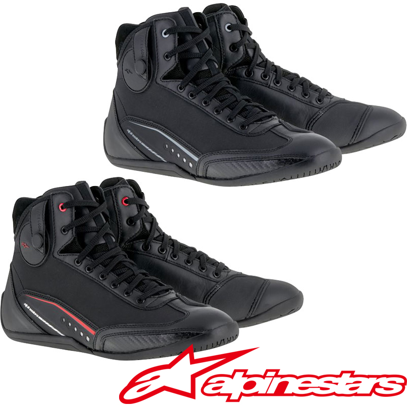 alpinestars 【WEB限定】2546117 AST-1 DRYSTAR SHOES