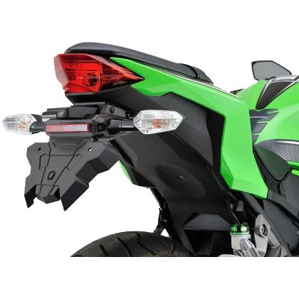 DAYTONA フェンダーレスEDGE Ninja250(13~16)用