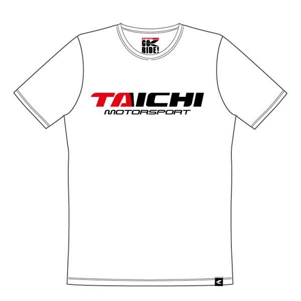 アールエスタイチ TAICHI ロゴ Tシャツ