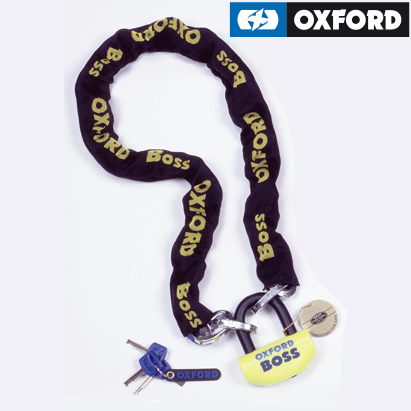 OXFORD オックスフォード BOSS 全長1,200mm