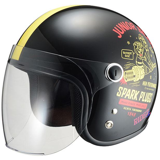 RIDEZ 〔WEB価格〕Jr SPARK PLUGS【ジュニア スパーク プラグス】 02K-995
