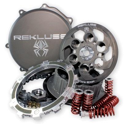 REKLUSE CORE-EXP3.0 CRF150R用(クラッチカバーは付属しておりません)