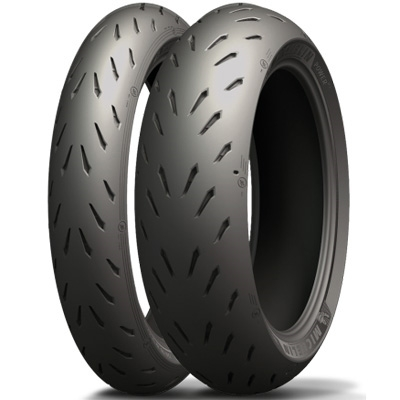 Michelin POWER RS 120/60ZR17MC 55W TL