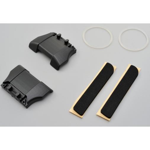 DAYTONA デイトナレーダー用 サイドフックセット