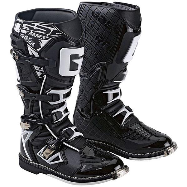 GAERNE 〔WEB価格〕G-REACT【ジーリアクト】 オフロードブーツ